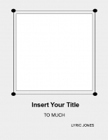 TO MUCH FOR ME