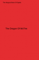 the dragon of mt.fire