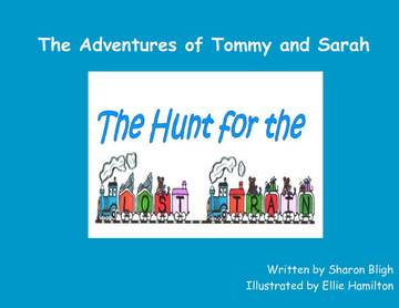 The Adventures Tommy and Sarah: