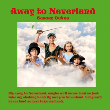 Away To Neverland