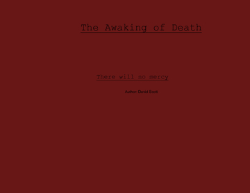 The Awaking of Death