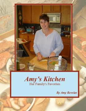 The Best of Amy's Kitchen
