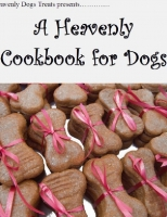 A Heavenly Cookbook for Dogs