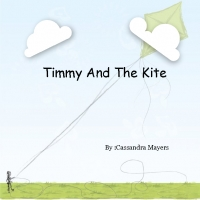 Timmy And The Kite