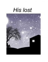 his lost