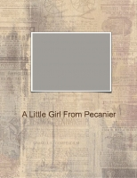 A Little Girl From Pecanier