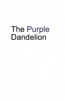 The Purple Dandelion