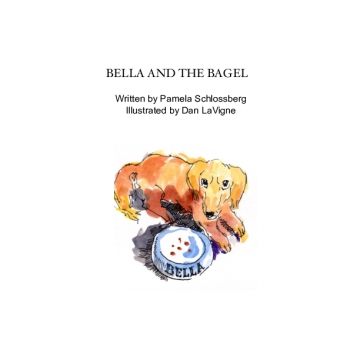 BELLA AND THE BAGEL