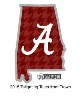 2015 Tailgating Tales from Ttown