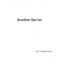 Another Qur'an