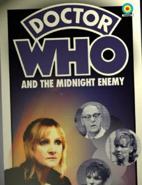 Doctor Who and The Midnight Enemy