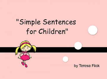 Simple Sentences for Children