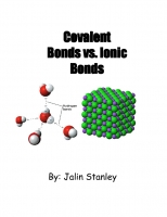 Covalent Bonds vs. Ionic Bonds