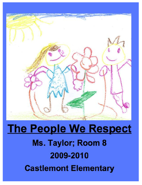 The People We Respect