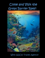 Coral Reef Biome