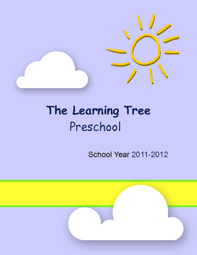 The Learning Tree Preschool