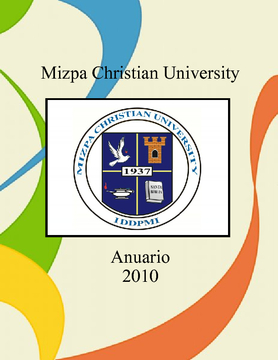 Mizpa Christian University