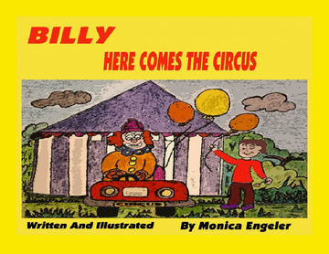 Billy Here Comes The Circus