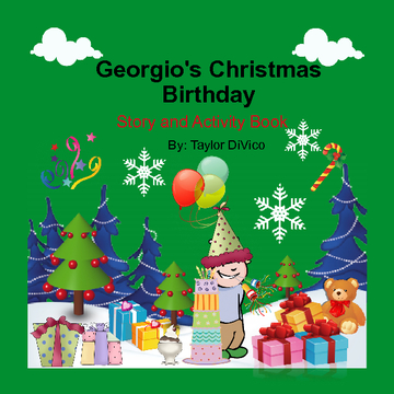 Georgio's Christmas Birthday