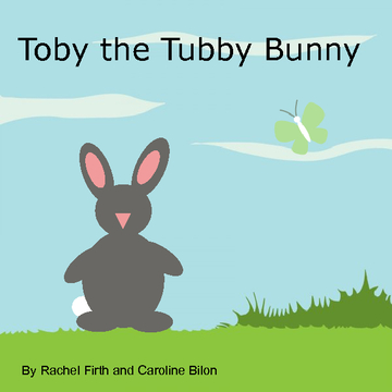 Toby the Tubby Bunny