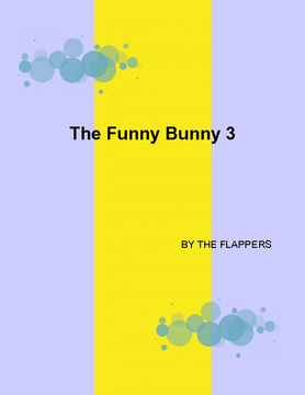 The Funny Bunny 3