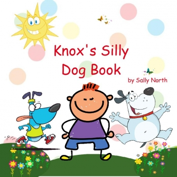 Knox's Silly Dog Book
