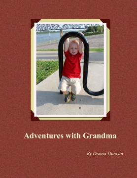 Adventures with Grandma