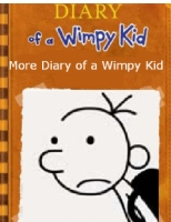 Diary of a Wimpy Kid #6