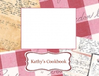 Kathy's Cook Book