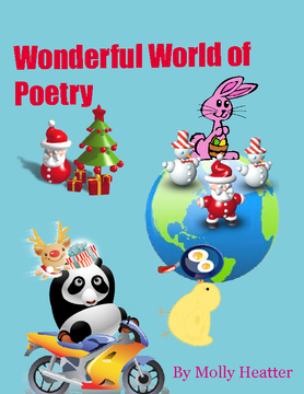 Wonderful World of Poetry