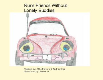 Runs Friends Without Lonely Buddies