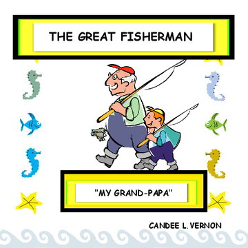 THE GREAT FISHERMAN