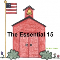 The Essential 15