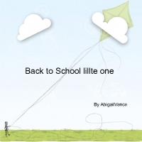 Back To School Lillte One