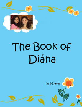 The Book of Diana