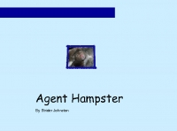 Agent Hampster
