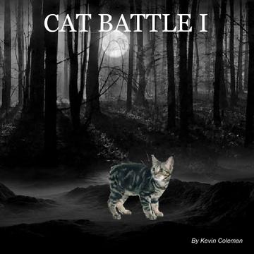 Cat Battle I