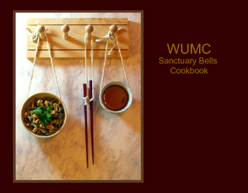 Sanctuary Bells Cookbook