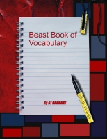 The Beast Book of Vocabulary