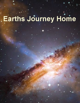 Earths Journey Home