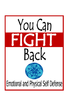 You Can Fight Back
