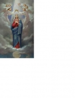 The Queen Of Heaven & Baal
