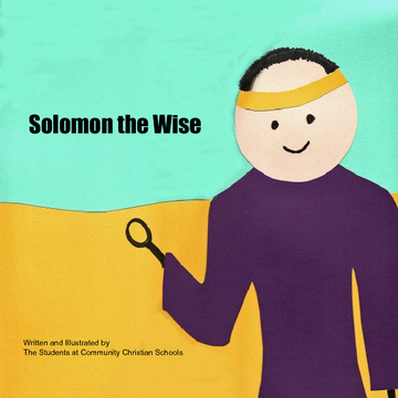 Solomon the Wise