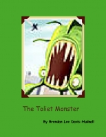 The Toliet Monster