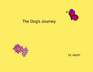 The dog's Journey