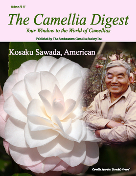 The Camellia Digest Volume 10-11