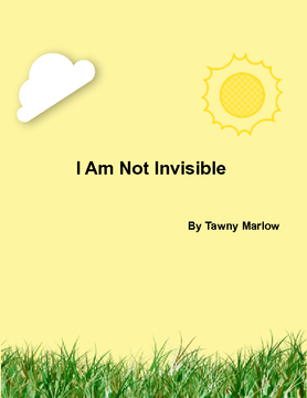 I Am Not Invisible