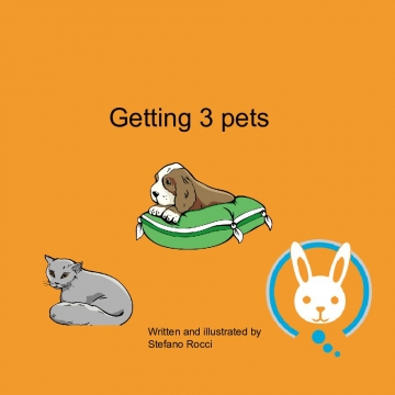 Getting 3, Pets