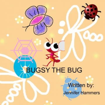 Bugsy the Bug