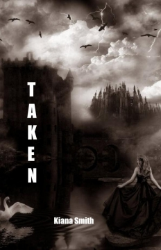 Taken (Book 1) The River Trilogy